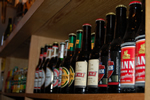The Hurdlemakers Arms in Woodham Mortimer serve a range of real ales, beers and wines to suit all tastes.